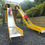 Girls play area