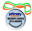 Glendeer Pet Farm Primary Times Award