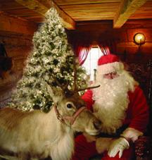 Santa's Grotto[1]